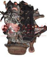 Motor toyota hilux d4d - foto
