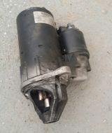 Motor de arranque del Opel Tigra A - foto