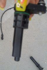 Sensor del cuentarevolucionOpel Tigra A - foto