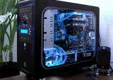 Intel I7   AMD X8 4 GHZ - foto