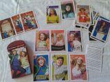 Juego de cartas de HIGH SCHOOL MUSICAL - foto