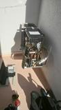 técnico oficial gas butano, climatizacio - foto
