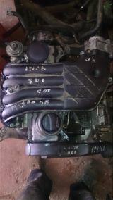 motor seat ibiza - inca - foto