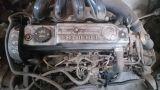 Motor ford 1.8d - foto