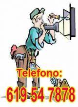 ELECTRICISTA Tetuan TL. 619 54 7878 - foto