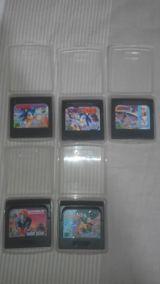 Juegos Game Gear - foto