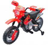 -Moto Electrica Infantil Bateria Recarg- - foto
