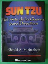 SUN TZU EL ARTE DE LA GUERRA DIRECTIVOS - foto