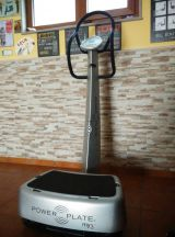 Vendo PowerPlate My3 - foto