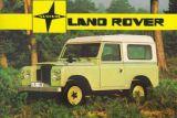 Repuestos para land rover santana - foto