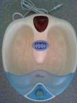 masajeador de pies - foto