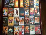 VHS (cintas) más de 100 - foto