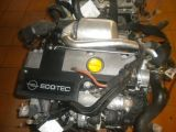Motor opel vectra  c  año 2003 - foto