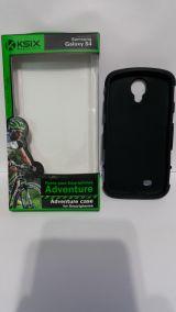 Carcasa Ksix Adventure Samsung Galaxy S4 - foto