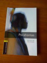 POCAHONTAS EN INGLES - foto
