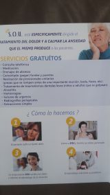 Dentista De URGENCIA. www.souvalencia.es - foto