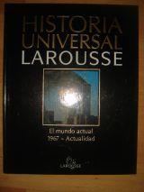 HISTORIA  LAROUSSE, , 1967-2000 - foto