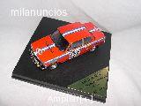 BMW 2002ti Beny Fernandez escala 1:43 - foto