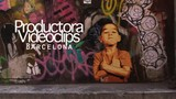 filmacion de video 4K en Barcelona - foto