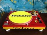 Reparacion de  technics - 1200 mk2 - foto