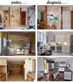 Reforma vivienda low cost servicios - foto