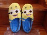 minion zapatillas hogar calzado - foto