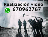 Filmacion videos, camara y fotografia - foto