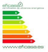 CERTIFICADOS ENERGETICOS EN NAVARRA - foto