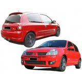 Kit Carroceria Renault Clio 02 Rs Wide - foto