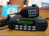 Emisora Motorola Gm-360 VHF NUEVA - foto