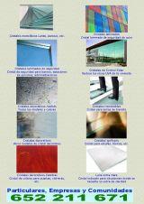 Cristaleros Profesionales - foto