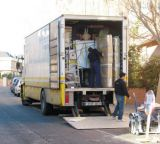 Mudanzas en Aragon - foto