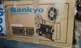 Sankyo Super 8 Sound-600 - foto