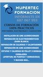 CURSO DE FONTANERIA Y CALEFACCION - foto