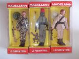 Compro Madelman-gEYPERMAN-BIG JIM - foto
