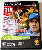 10 Demos jugables para PlayStation 2. - foto