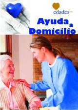 Cuidado de ancianos, internas y externas - foto