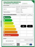 Certficado energetico Vigo - foto
