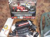 Scalextric carrera evolution formula rac - foto