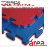 Suelo Tatami  puzle - foto