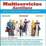 Multiservicios Santillana. - foto