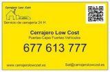Cerrajero Vigo Low Cost - foto