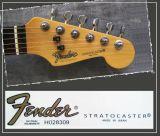 Fender stratocaster japan   decal - foto