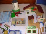 Playmobil granja 5119 - foto