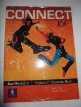 CONNECT ENGLISH 2º BACHILLERATO STUDENTS - foto