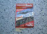 entrada mundial motocross 1997 - foto
