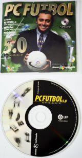 PC Fútbol 5.0 Original. Envío Gratis - foto