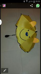 parasol coche bebe - foto