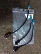 Adaptador antena - foto
