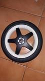 Bugaboo Buffalo ruedas - foto